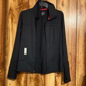 Tek Gear Black Jacket